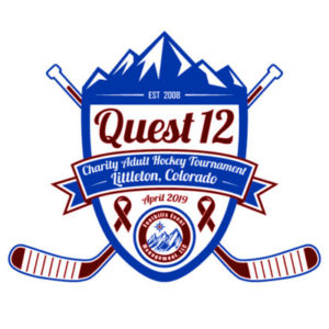 Quest Charity Adult Hockey Tournament Foothills Event Management